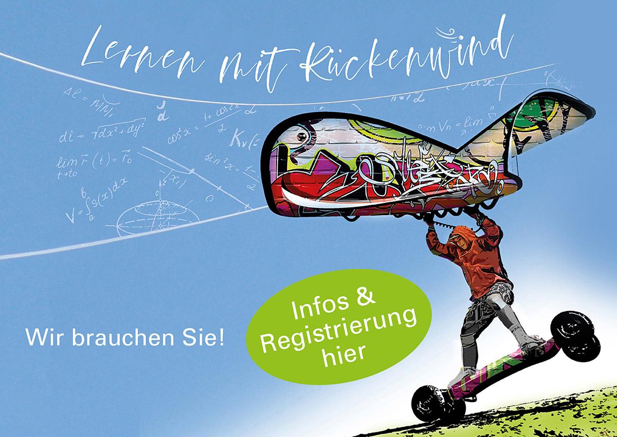 Lernen mit Rückenwind - Emil-Thoma Grundschule freiburg